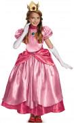 Disfraz Princesa Peach� Prestige ni�a