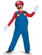 Disfraz Mario�Deluxe Ni�o