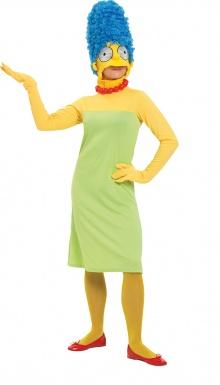Disfraz de Marge  Simpson� para adulto