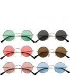 También te gustará : Gafas redondas de hippie para adulto