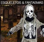 Esqueletos & Fantasmas