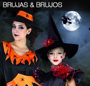 Brujas/Brujos