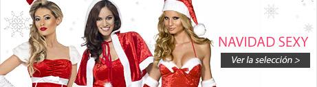 Navidad sexy