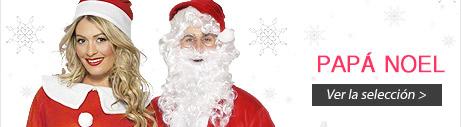 Pap� Noel y Mam� Noel